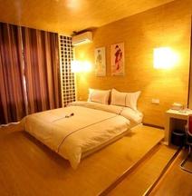 Aishang Hotel Yinchuan