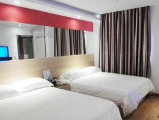 โรงแรมจินซาน