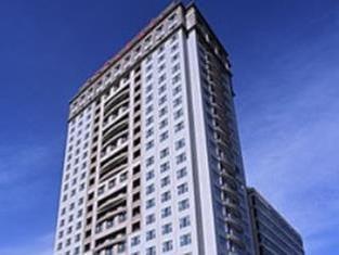 Dalian Yushengyuan International Hotel