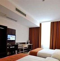 Zhijitang Business Hotel Sanli - Manyang