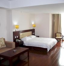 Handan Hanshan Yijia Express Hotel