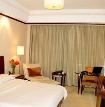 Taizhou Garden Hotel