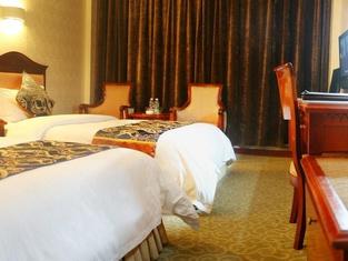 Huaihua Great Hotel