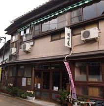 Tawarayama Onsen Meijiya Ryokan