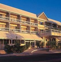 薩摩亞阿吉格雷簡易別墅喜來登酒店