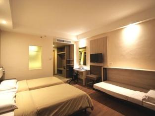 Garden Orchid Hotel Zamboanga