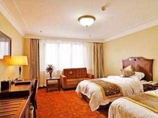โรงแรมฮาบิ้น โพสท์
