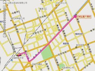 Jinxin Hotel