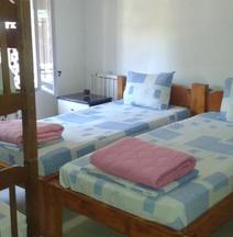 City Hostel