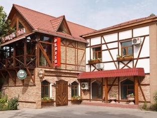 Orbita Boutique Hotel