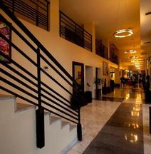 Hôtel El Farouk Bamako
