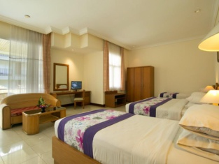 Parigata Resorts and Spa
