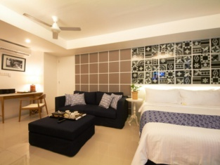 Astana Pengembak Suite & Villa