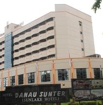 サンレイク ホテル
