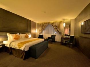 โรงแรมโจโกร เปอกันบารู