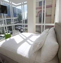 D'primahotel WTC Mangga Dua Jakarta