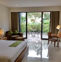 沙努爾塔克蘇酒店