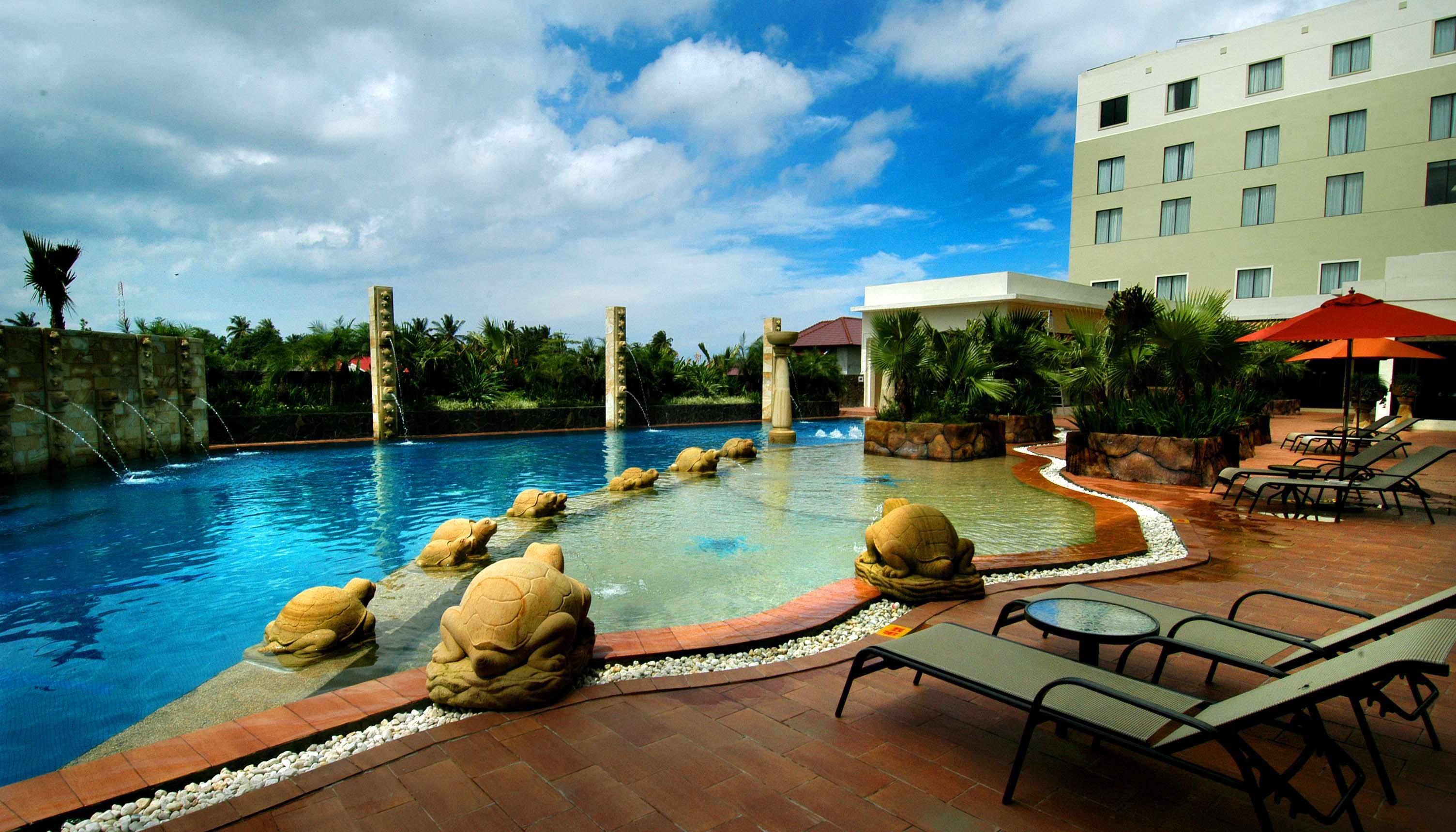 Hermes Palace Hotel Banda Aceh - Managed by Bencoolen