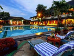 โรงแรมกุสุมา ซาฮิดพรินซ์