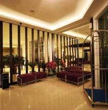 โรงแรมวิโอ จิมานุค บันดุง
