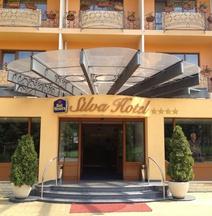 ベストウェスタン シルバ ホテル