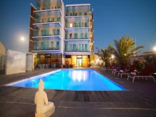 Hôtel Mercure Toulon La Seyne-Sur-Mer