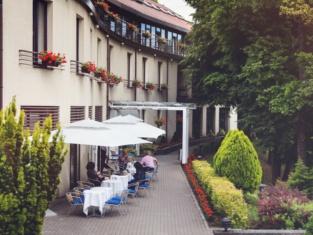 Perkuno Namai Park Hotel