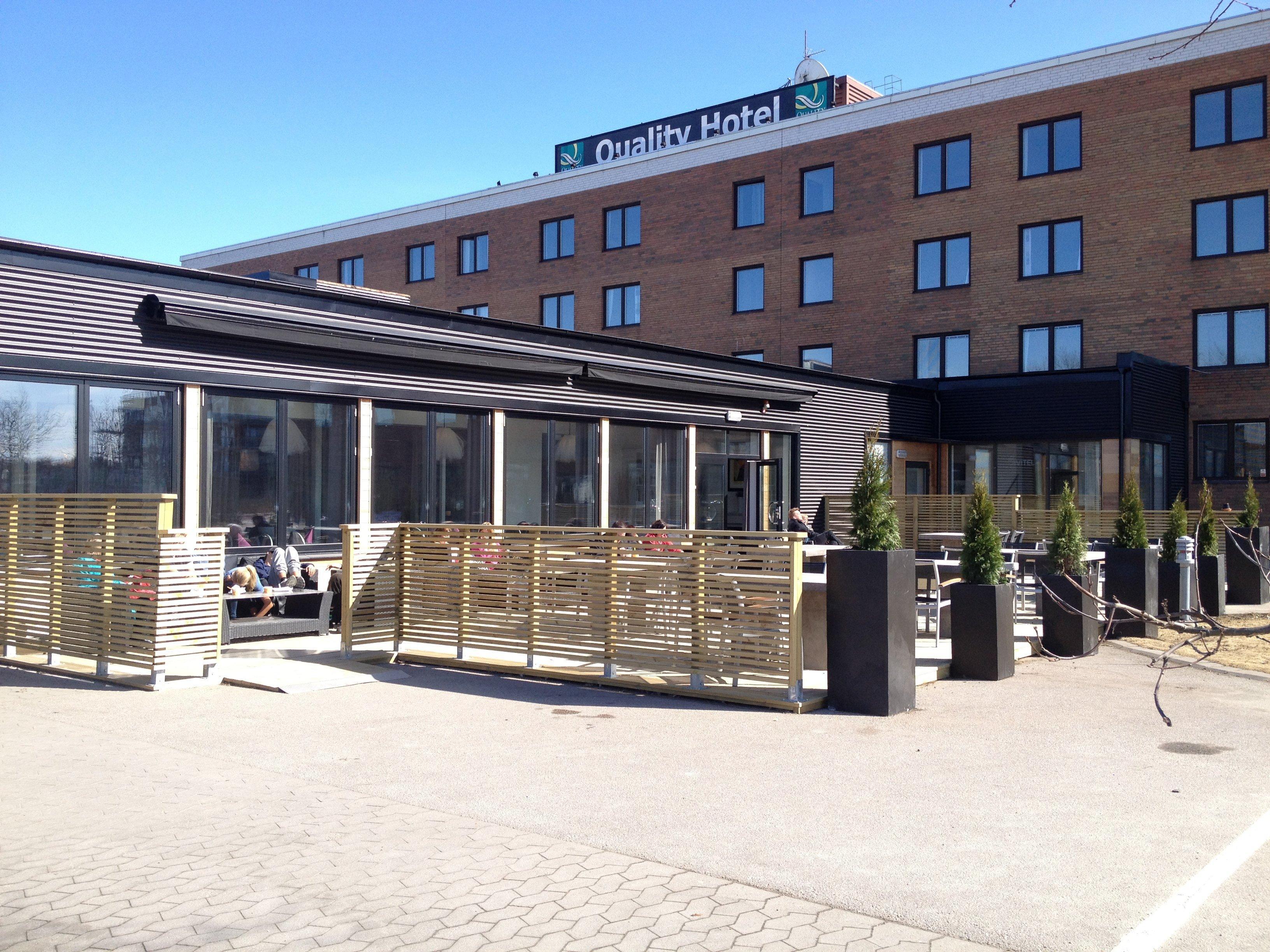 clarion hotel vänersborg
