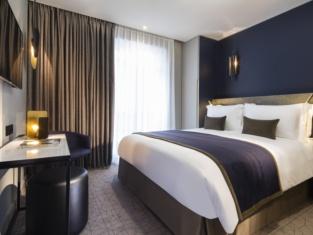 โรงแรมเลอ 10 บิส