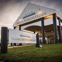Hotel Fjordgården