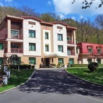 Hotel Loucky
