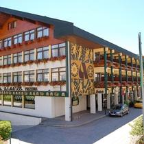 Alpenland Sporthotel St. Johann im Pongau