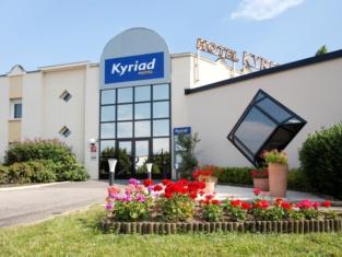 Kyriad Limoges Sud - Feytiat