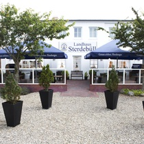 Landhaus Sterdebüll