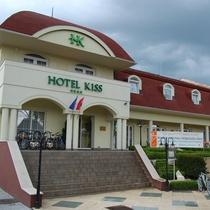 Hotel Kiss