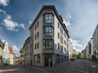 rostock apartment LIVING HOTEL