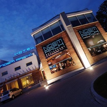 Restaurant & Design Hotel Noem Arch