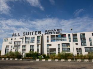 All Suites Bordeaux Lac - Parc des Expositions