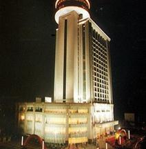 Post Hotel