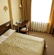 Гостиничный Комплекс «Отель Лагуна Липецк»