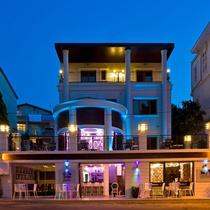 Ascot Hotel Büyükada