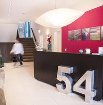Villa 54° Nord