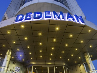 Dedeman Erbil Hotel City Center