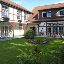 Hotel am Stadtwald