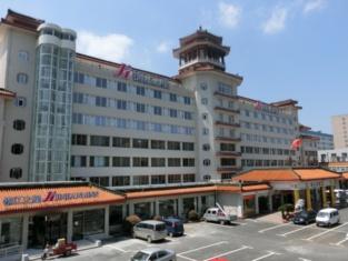 Jinjiang Inn Xiangyang Nanshan Tanxi Road