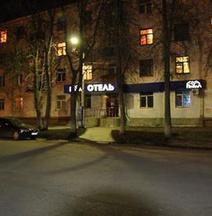 Отель Причал Хаус