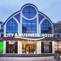 Отель «Сити и Бизнес»