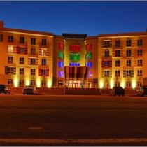 Berega Hotel