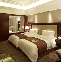 武漢光谷金盾大酒店