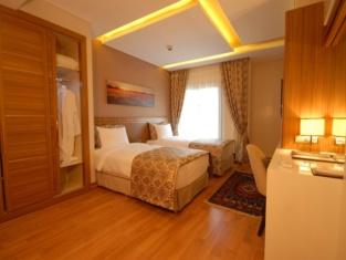 Imamoglu Pasa Hotel - Boutique Class